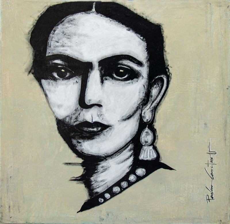 Frida Intelectual