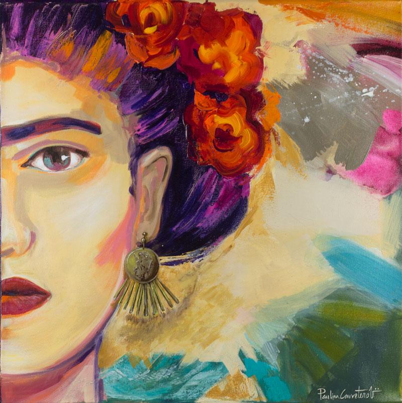 Frida Original
