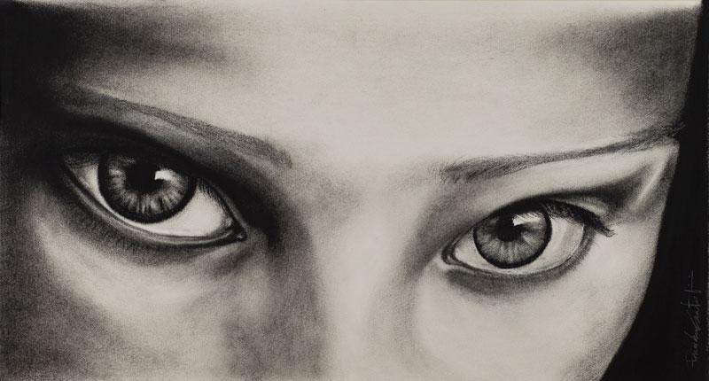 Ojos Que Ven Al Mundo